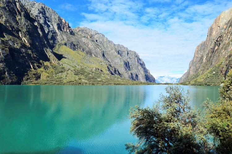 Laguna Huaraz