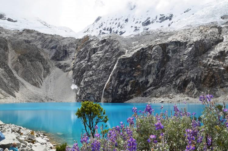 Laguna 69 Huaraz