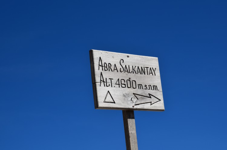 Salkantay