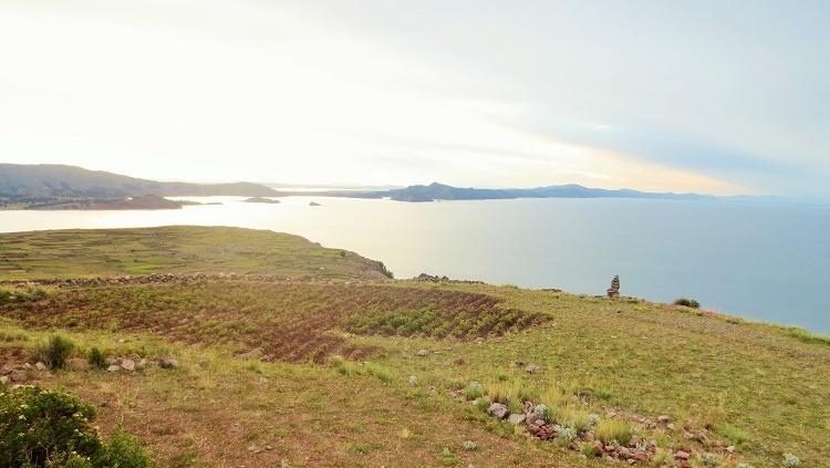 Insel Amantani