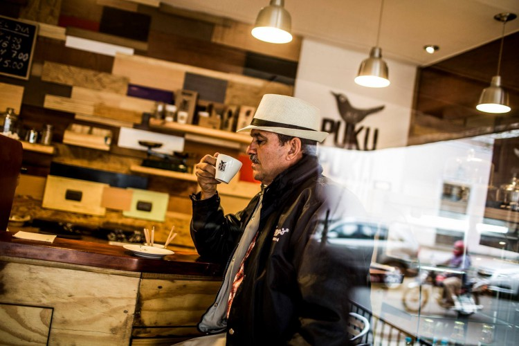 Puku Puku Cafe 2