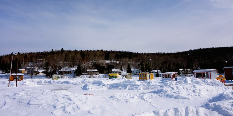 Eisdorf Quebec