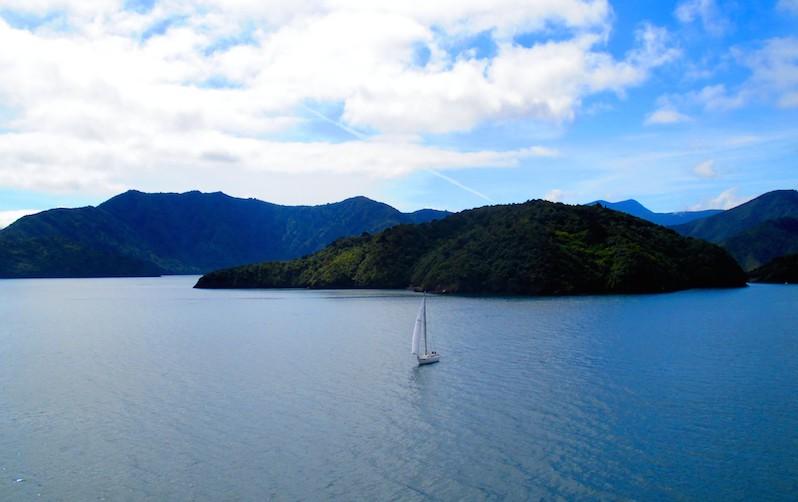 Neuseeland Detail: Christchurch: Erfahrungsbericht