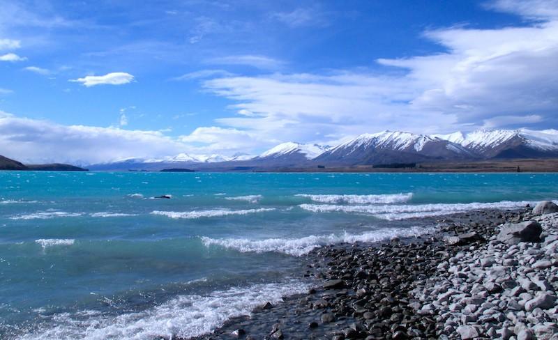 Neuseeland Trek 2
