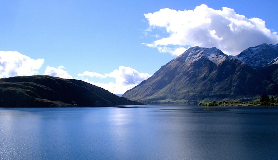 Neuseeland Trek
