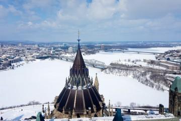 Friedensturm Ottawa