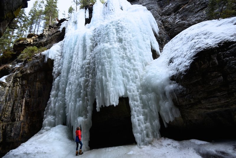 Icewalk Jasper 2
