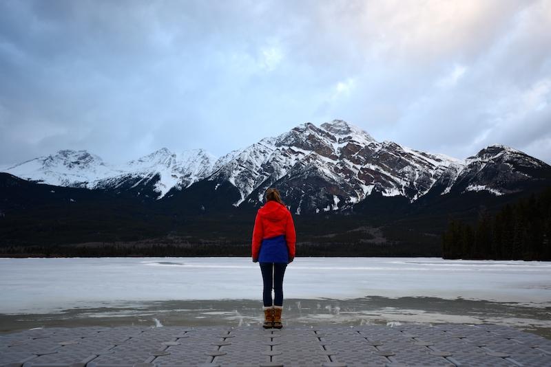 Pyramide Lake Jasper 3