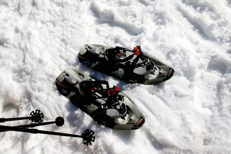 Schneeschuhe Yukon