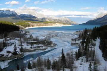 Kanada Winter