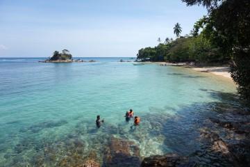 Pulau Kapas Malaysia
