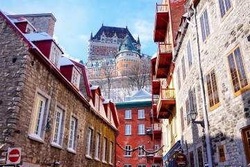Altstadt Quebec