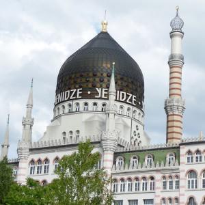 Dresden Yendize