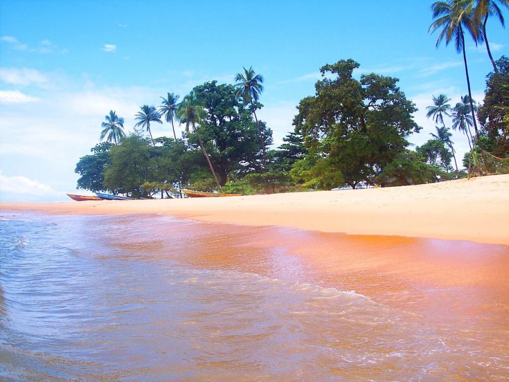 Sierra Leone (1)
