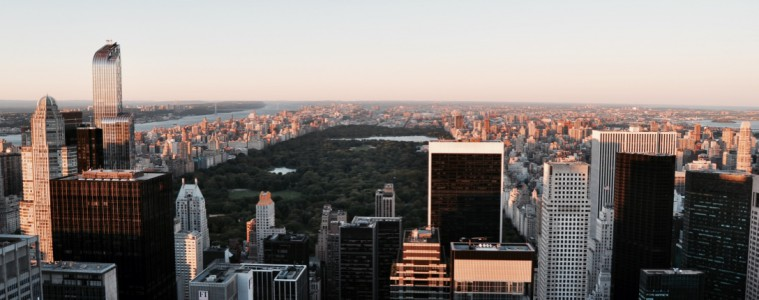 leben in new york