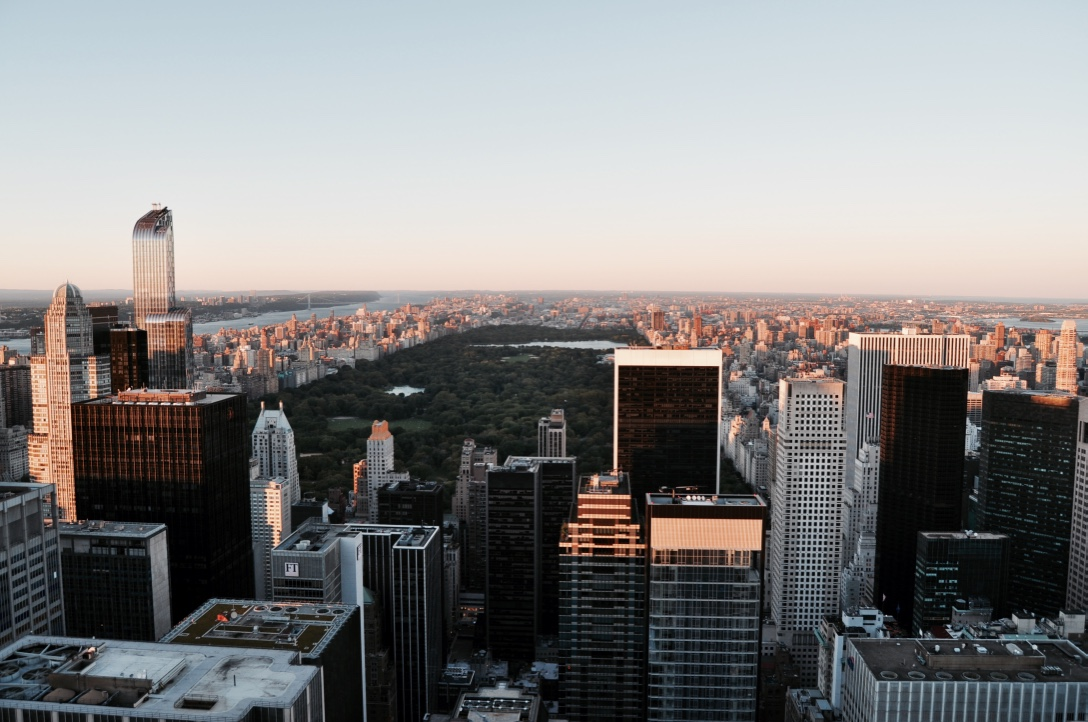 New york kennenlernen
