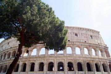 Sehenswürdigkeiten in Rom