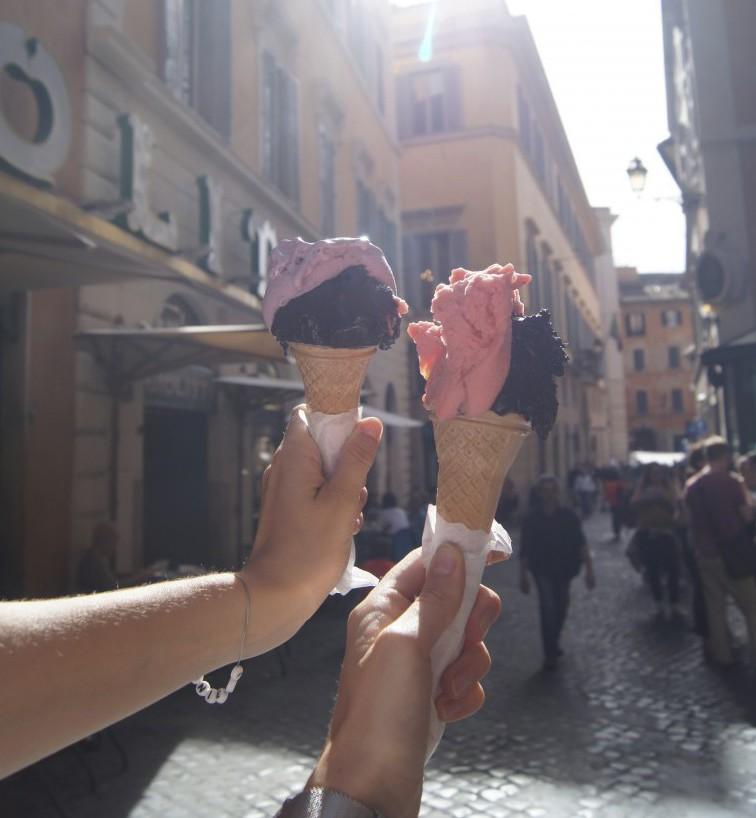 Rom Restaurants