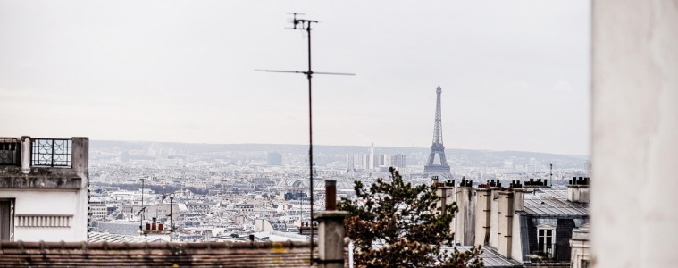Paris Detailidee