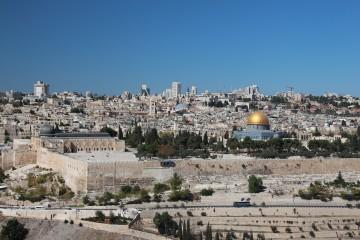 frau-reisen-israel