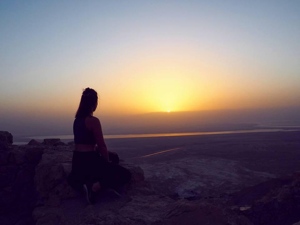 frau-reisen-israel9