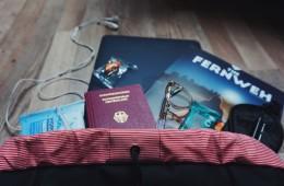 Handgepäck Packliste
