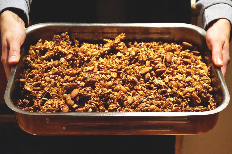 granola selbst machen 8