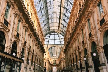 Wochenende in Mailand