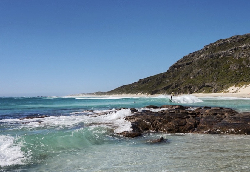 Margaret River Mouth Beach