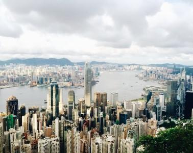 Leben in Hong Kong