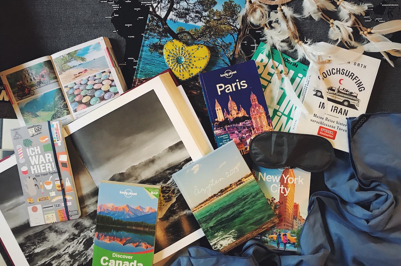 F r die fernwehgeplagten 15 coole geschenke f r reisende - Coole geschenke ...
