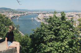 Langes Wochenende in Budapest