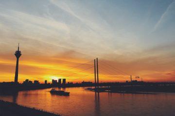Wochenende_Düsseldorf