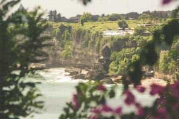 Leben in Bali